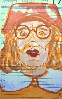 Third Sketch