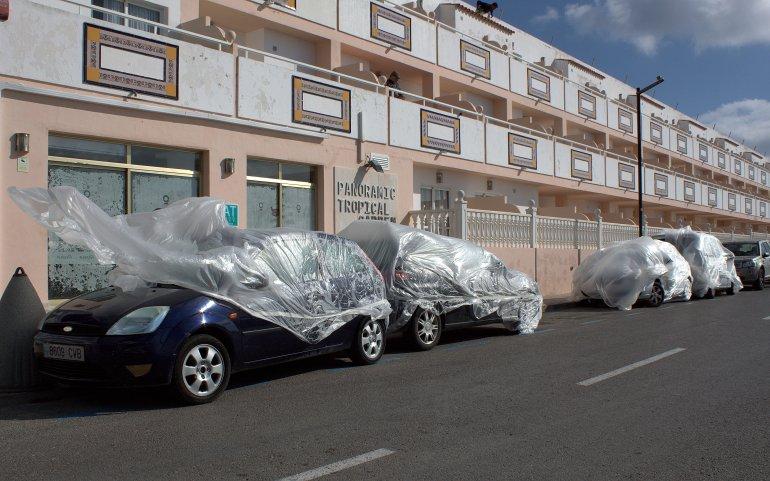 carswithplastic