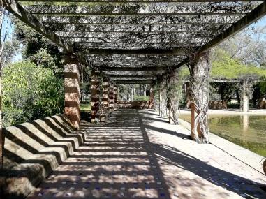 Park Maria Louisa